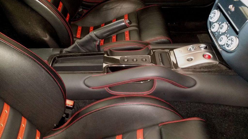2007 Ferrari 599 GTB Fiorano 2dr Coupe - 15480049 - 30