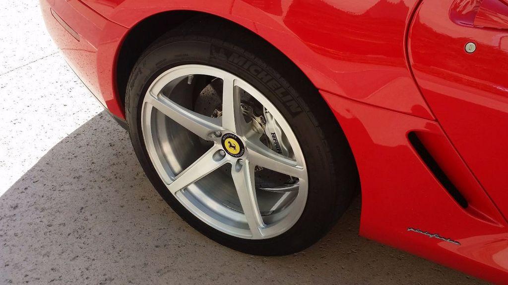 2007 Ferrari 599 GTB Fiorano 2dr Coupe - 15480049 - 33