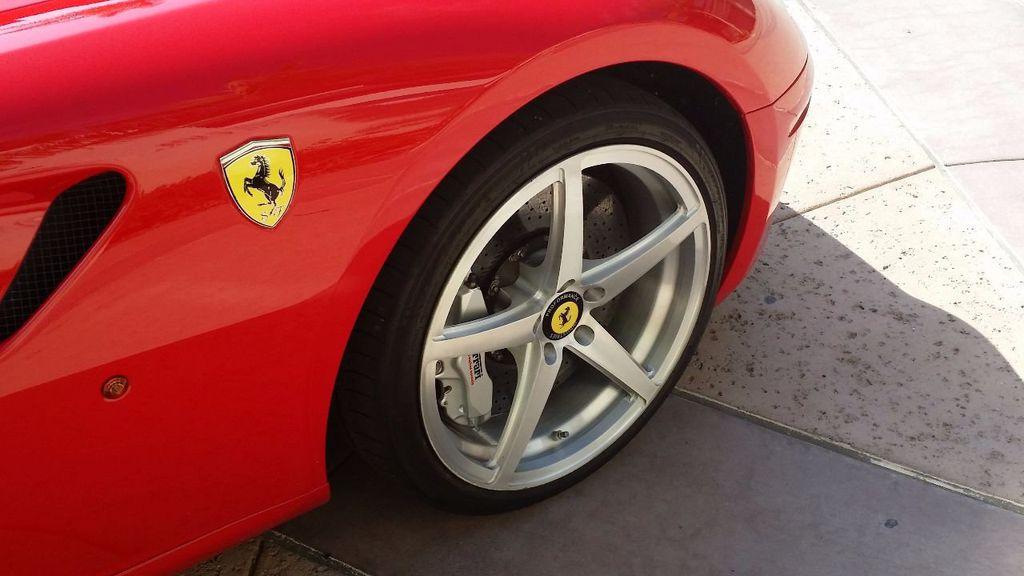 2007 Ferrari 599 GTB Fiorano 2dr Coupe - 15480049 - 34