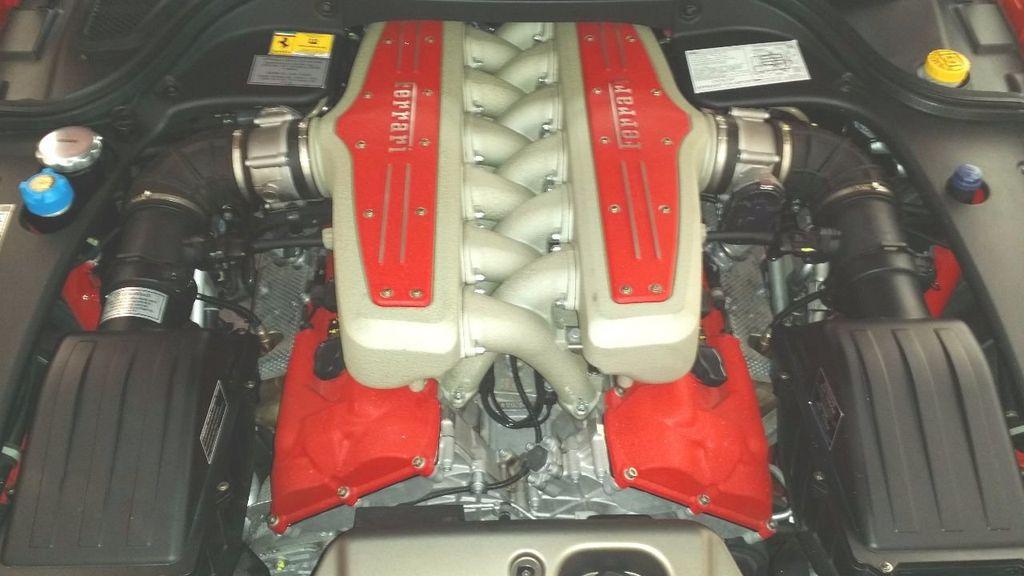 2007 Ferrari 599 GTB Fiorano 2dr Coupe - 15480049 - 37