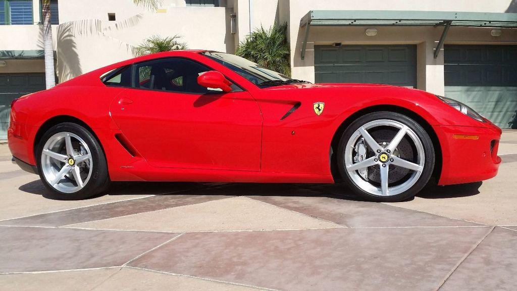 2007 Ferrari 599 GTB Fiorano 2dr Coupe - 15480049 - 3
