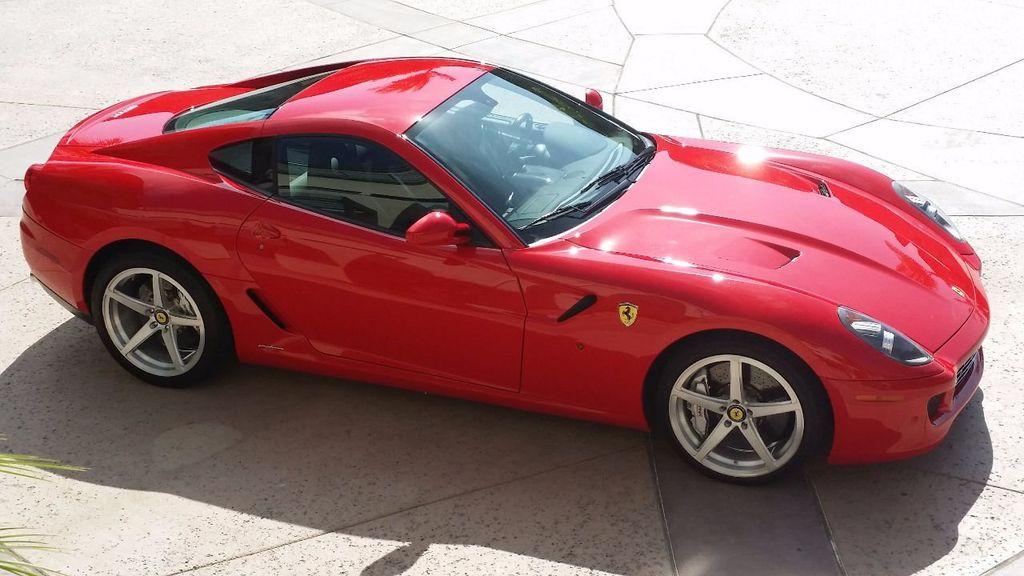 2007 Ferrari 599 GTB Fiorano 2dr Coupe - 15480049 - 39