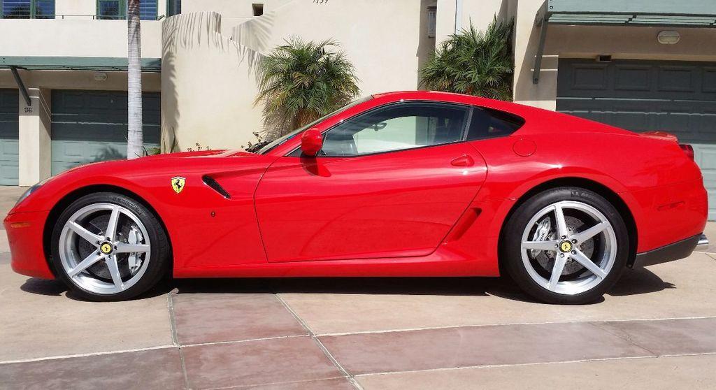 2007 Ferrari 599 GTB Fiorano 2dr Coupe - 15480049 - 43