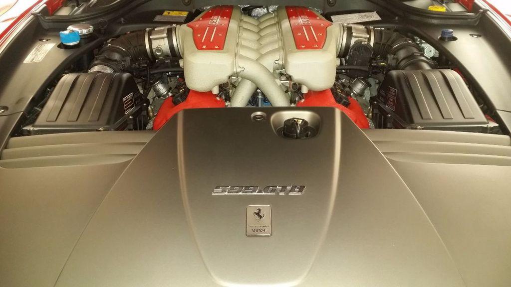 2007 Ferrari 599 GTB Fiorano 2dr Coupe - 15480049 - 56