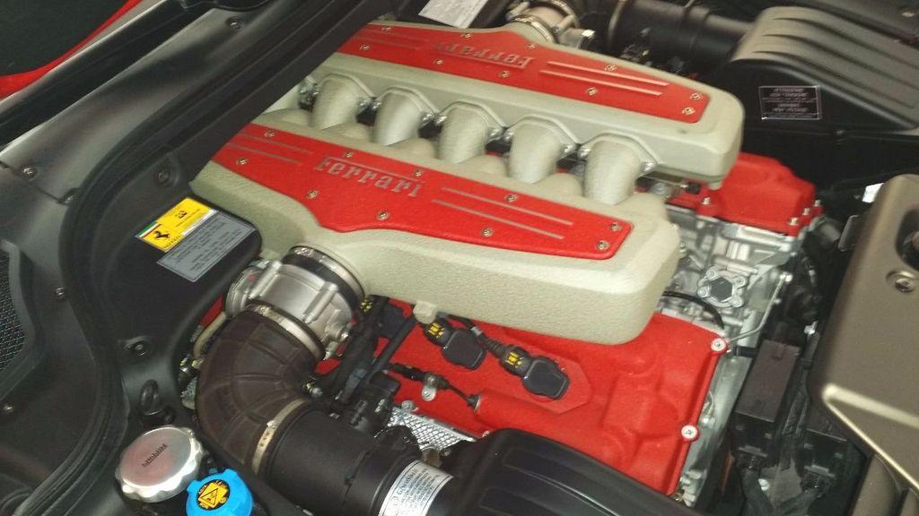 2007 Ferrari 599 GTB Fiorano 2dr Coupe - 15480049 - 58