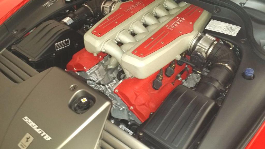 2007 Ferrari 599 GTB Fiorano 2dr Coupe - 15480049 - 59