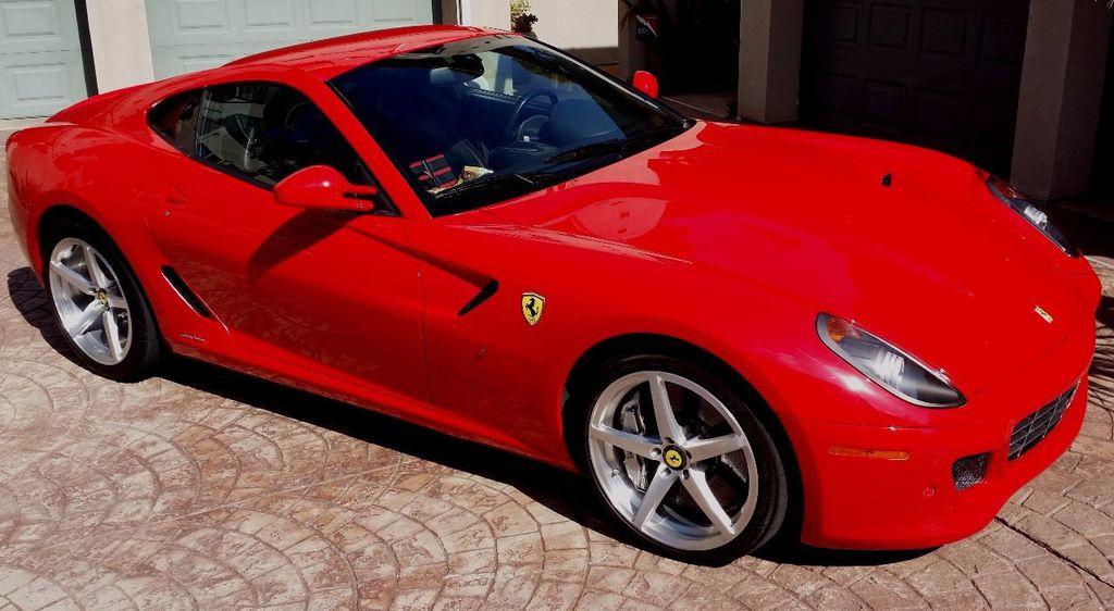 2007 Ferrari 599 GTB Fiorano 2dr Coupe - 15480049 - 7
