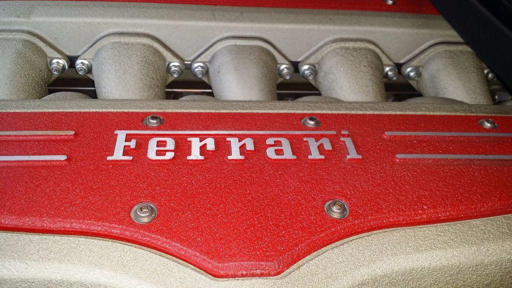 2007 Ferrari 599 GTB Fiorano 2dr Coupe - 15816605 - 29