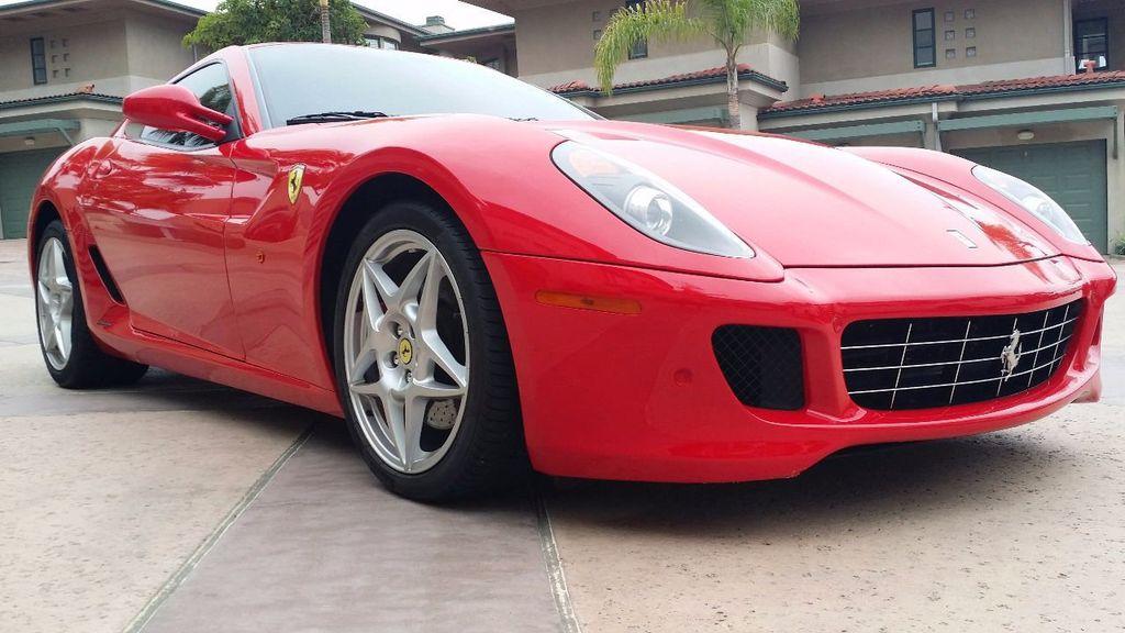 2007 Ferrari 599 GTB Fiorano 2dr Coupe - 15816605 - 3