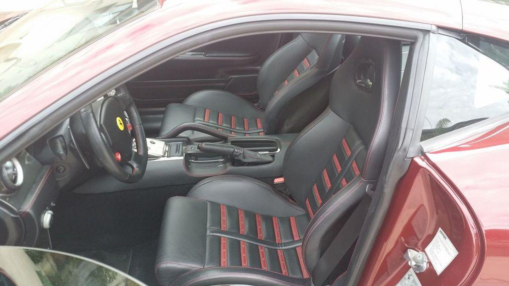 2007 Ferrari 599 GTB Fiorano 2dr Coupe - 17081000 - 16