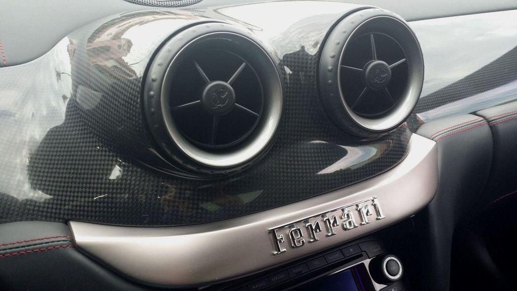 2007 Ferrari 599 GTB Fiorano 2dr Coupe - 17081000 - 18