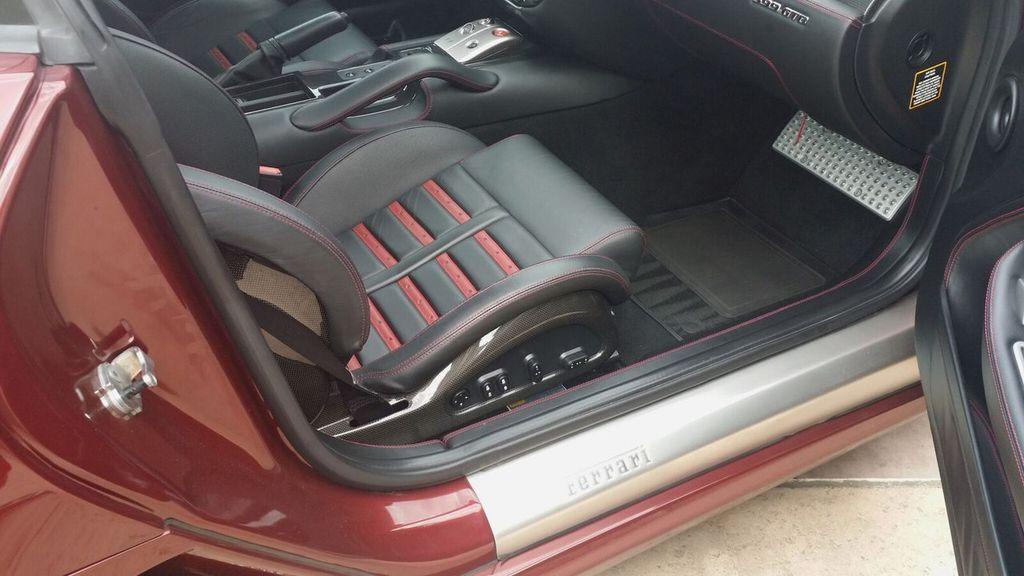 2007 Ferrari 599 GTB Fiorano 2dr Coupe - 17081000 - 27