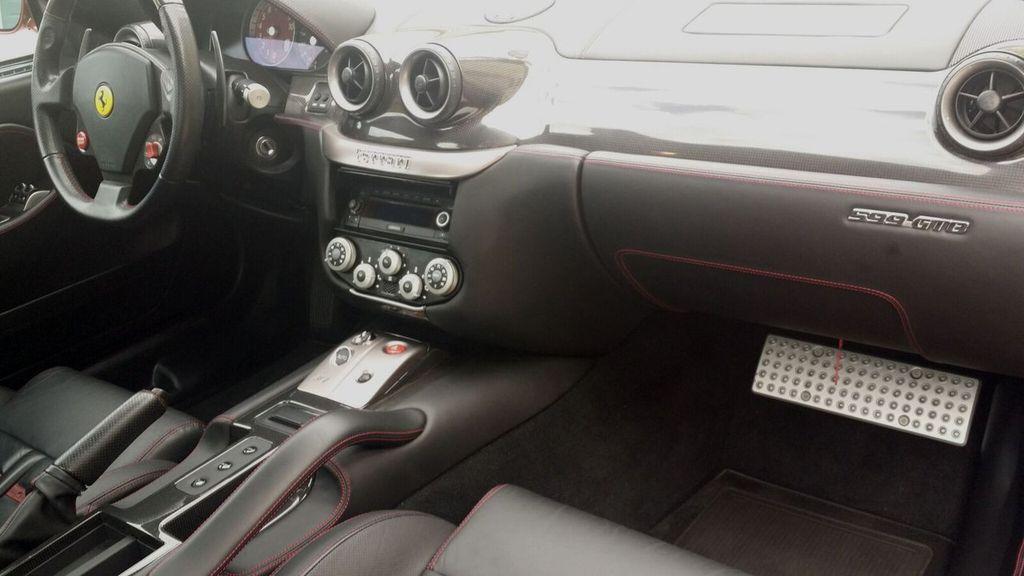 2007 Ferrari 599 GTB Fiorano 2dr Coupe - 17081000 - 29