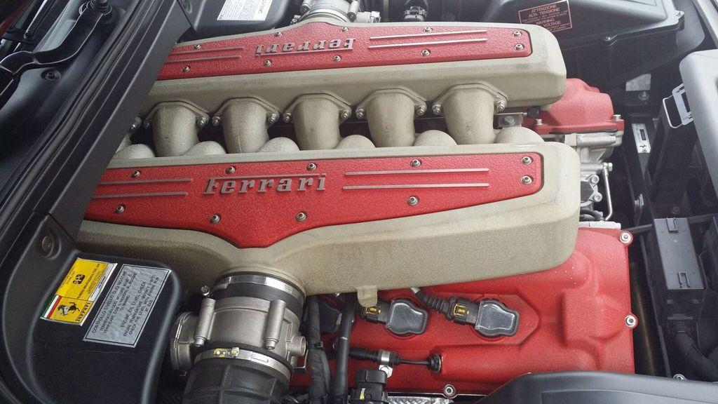2007 Ferrari 599 GTB Fiorano 2dr Coupe - 17081000 - 36