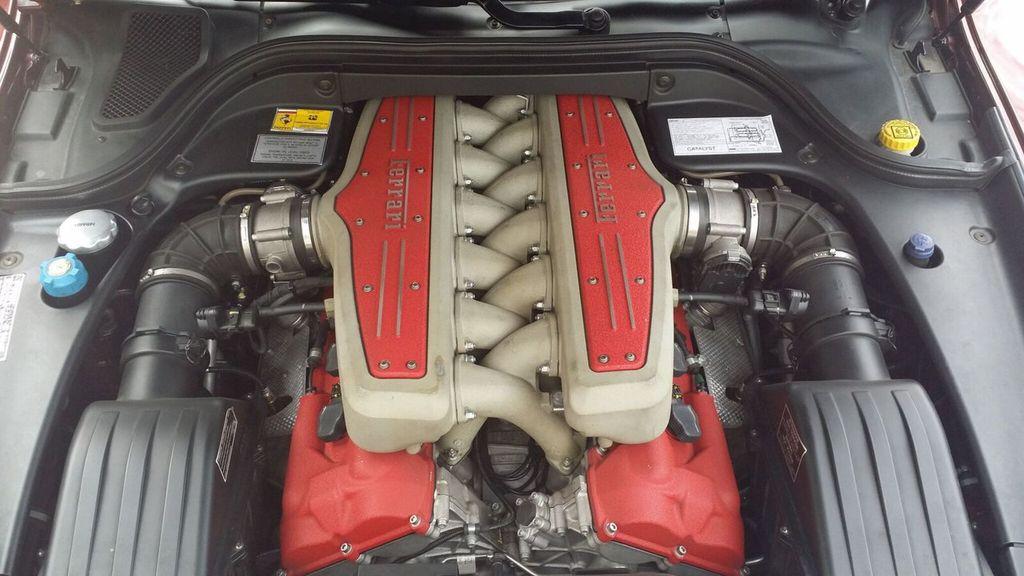 2007 Ferrari 599 GTB Fiorano 2dr Coupe - 17081000 - 37