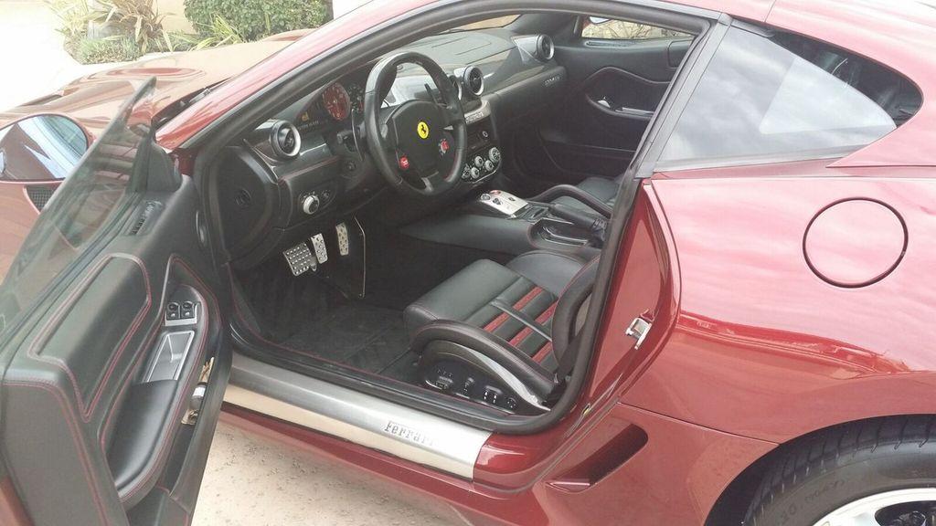 2007 Ferrari 599 GTB Fiorano 2dr Coupe - 17081000 - 41