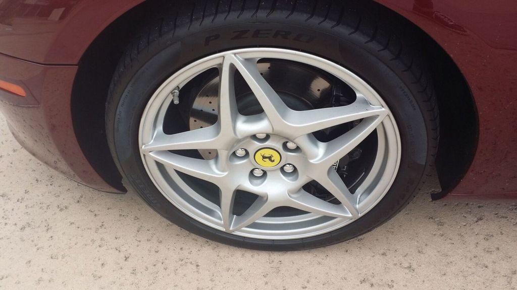 2007 Ferrari 599 GTB Fiorano 2dr Coupe - 17081000 - 42