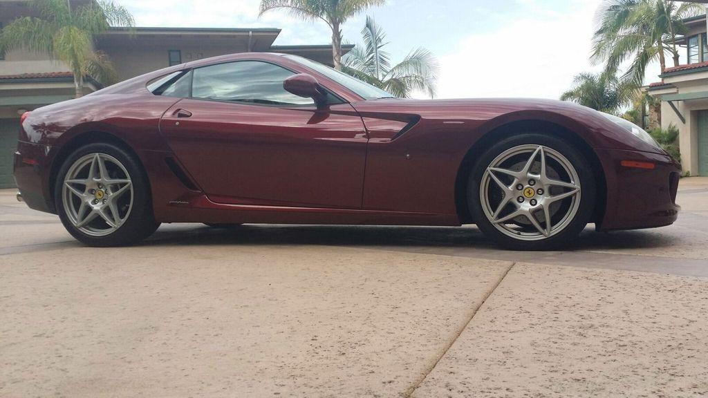 2007 Ferrari 599 GTB Fiorano 2dr Coupe - 17081000 - 45