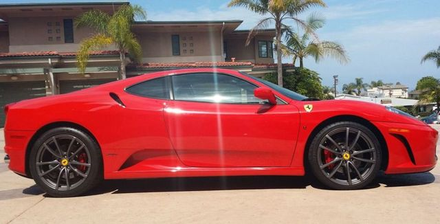 2007 Ferrari F430 Berlinetta F430 COUPE - 15622348 - 25