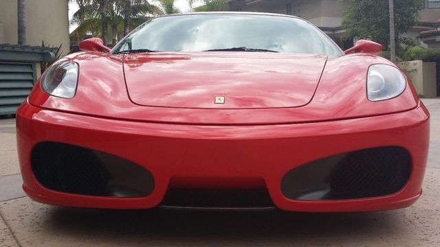 2007 Ferrari F430 Berlinetta F430 COUPE - 15622348 - 46