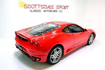 2007 Ferrari F430 BERLINETTA * ONLY 10K Miles...Flawless!! - Click to see full-size photo viewer