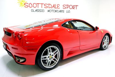 2007 Ferrari F430 BERLINETTA * ONLY 10K Miles...Stunning! - Click to see full-size photo viewer