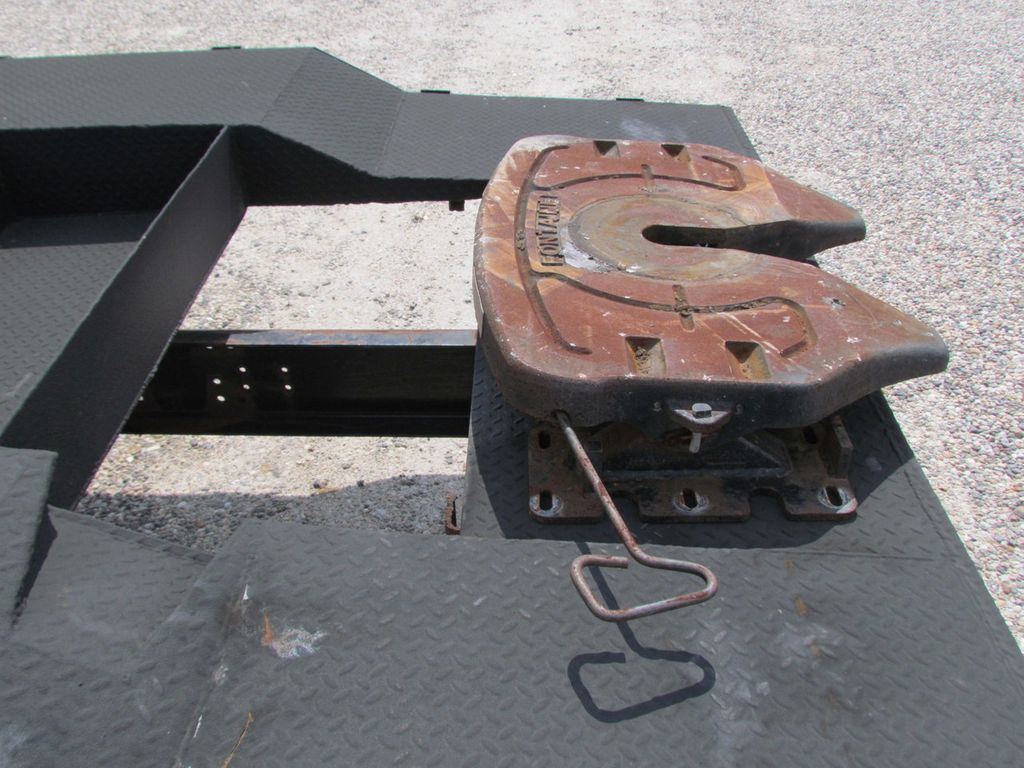 2007 Flatbed Steel Floor  - 16489171 - 9