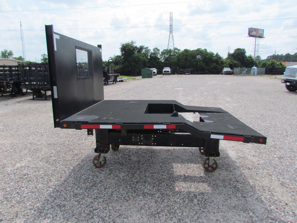 2007 Flatbed Steel Floor  - 16489171 - 2