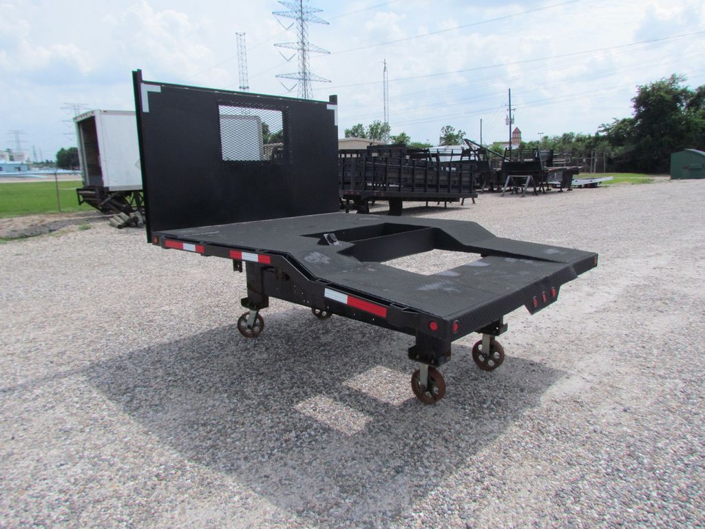 2007 Flatbed Steel Floor  - 16489171 - 3