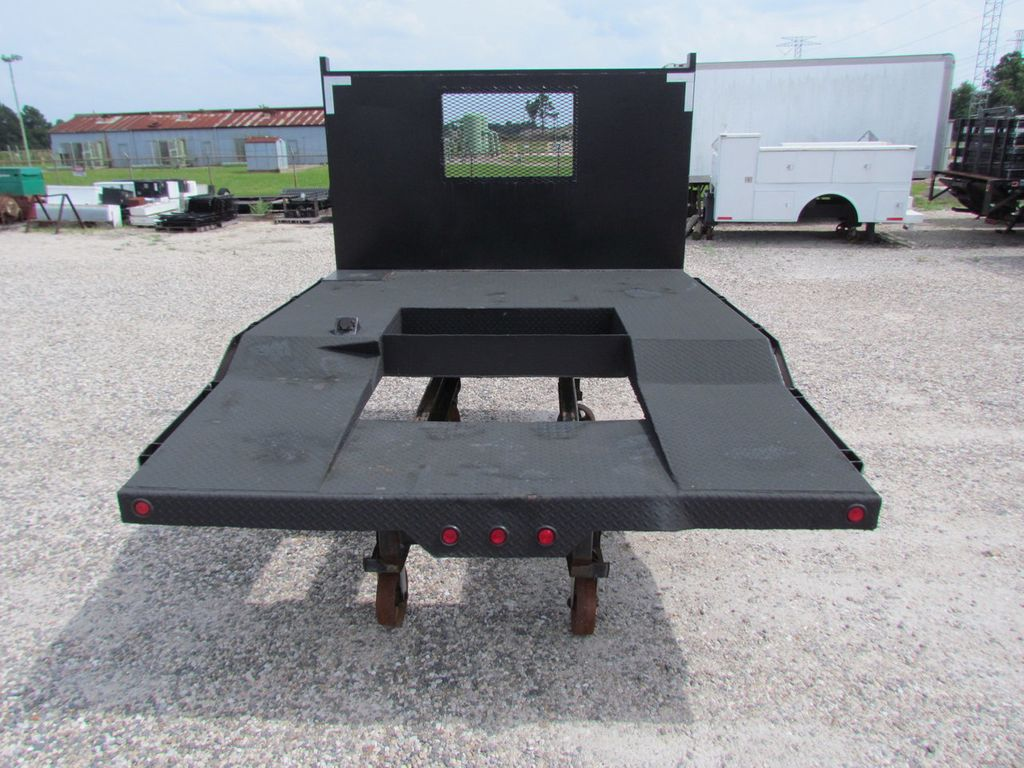 2007 Flatbed Steel Floor  - 16489171 - 4