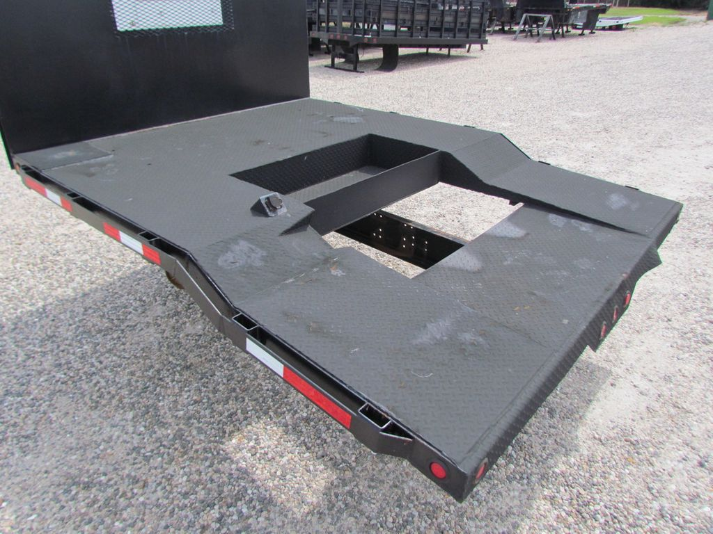 2007 Flatbed Steel Floor  - 16489171 - 6