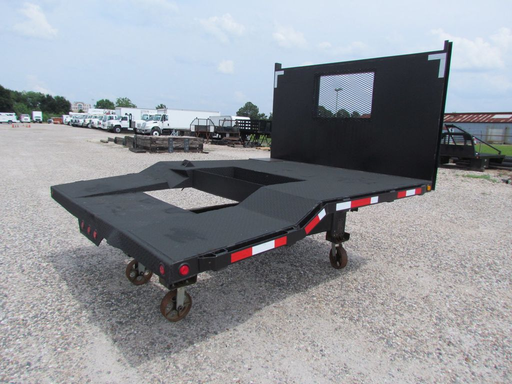 2007 Flatbed Steel Floor  - 16489171 - 7