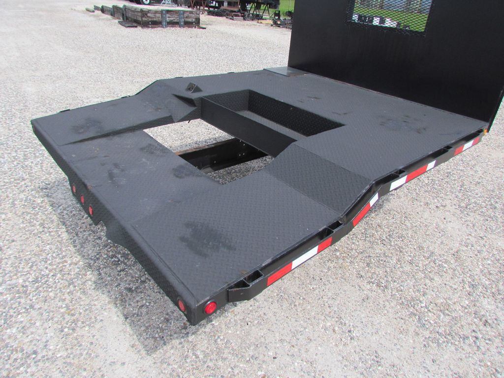 2007 Flatbed Steel Floor  - 16489171 - 8