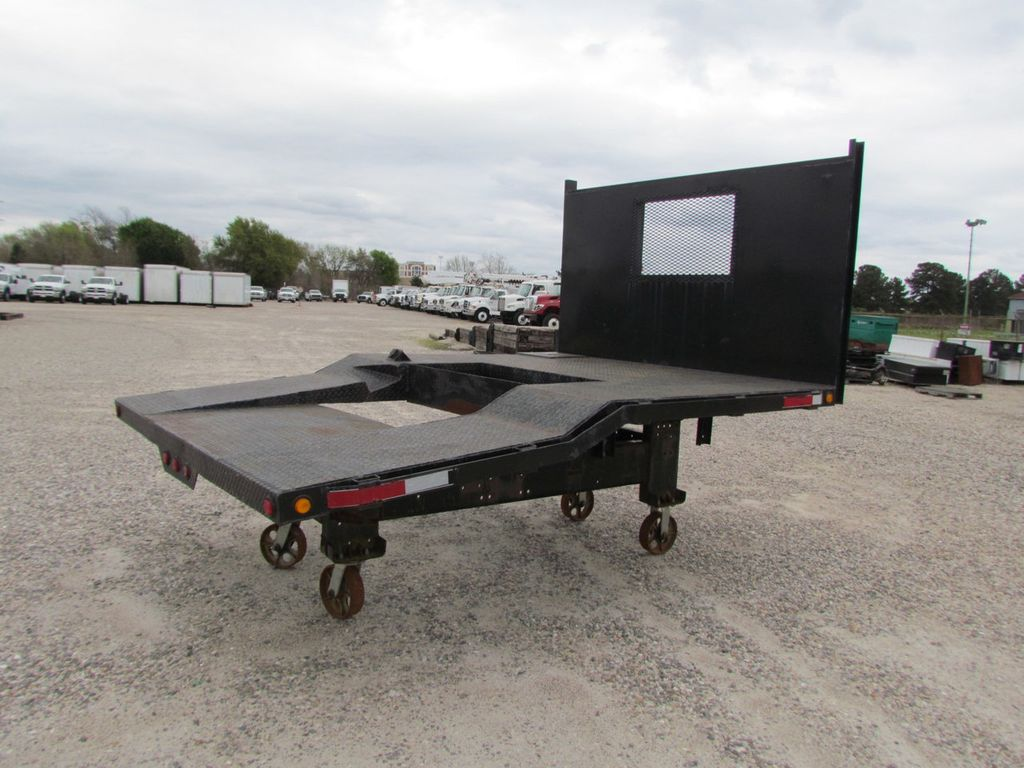 2007 Flatbed Steel Floor  - 17470452 - 9
