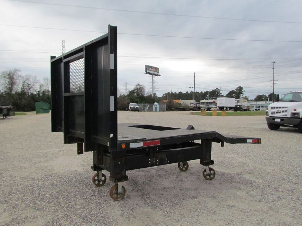 2007 Flatbed Steel Floor  - 17470452 - 2