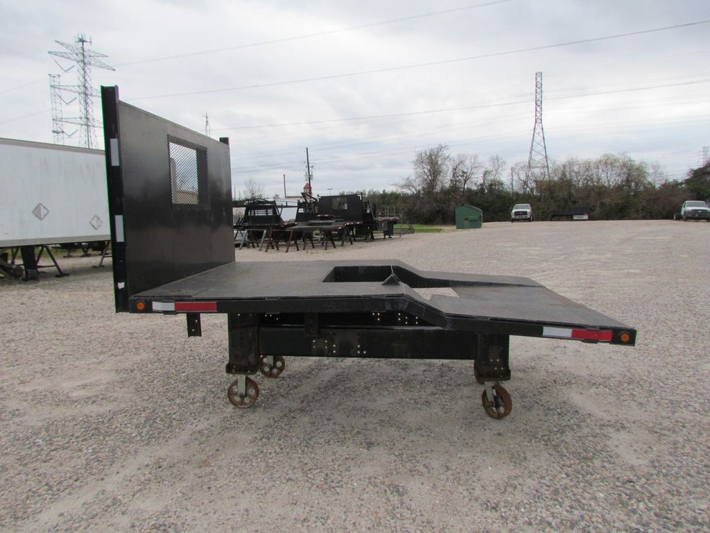 2007 Flatbed Steel Floor  - 17470452 - 3