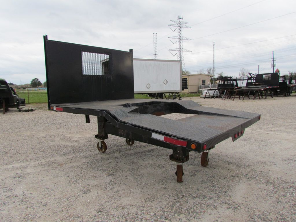 2007 Flatbed Steel Floor  - 17470452 - 4