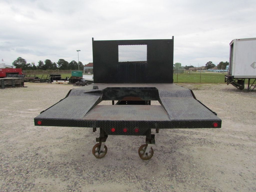 2007 Flatbed Steel Floor  - 17470452 - 7