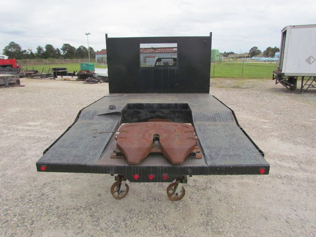 2007 Flatbed Steel Floor  - 17470452 - 8