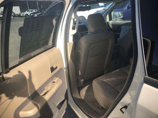 2007 Ford Edge AWD 4dr SEL PLUS - 18182894 - 13