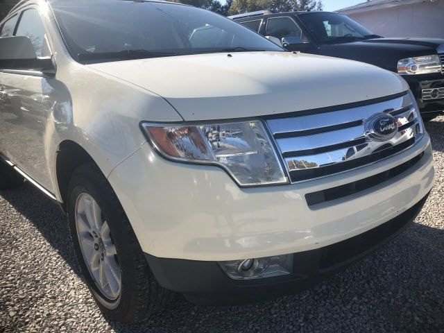 2007 Ford Edge AWD 4dr SEL PLUS - 18182894 - 19