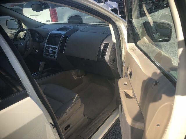2007 Ford Edge AWD 4dr SEL PLUS - 18182894 - 20