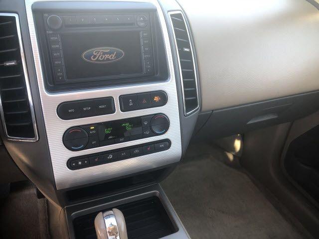 2007 Ford Edge AWD 4dr SEL PLUS - 18182894 - 8