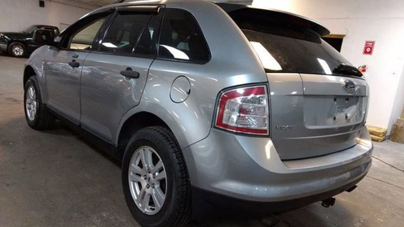 2007 used ford edge awd se v6 at contact us serving cherry hill nj iid 16033257. Black Bedroom Furniture Sets. Home Design Ideas