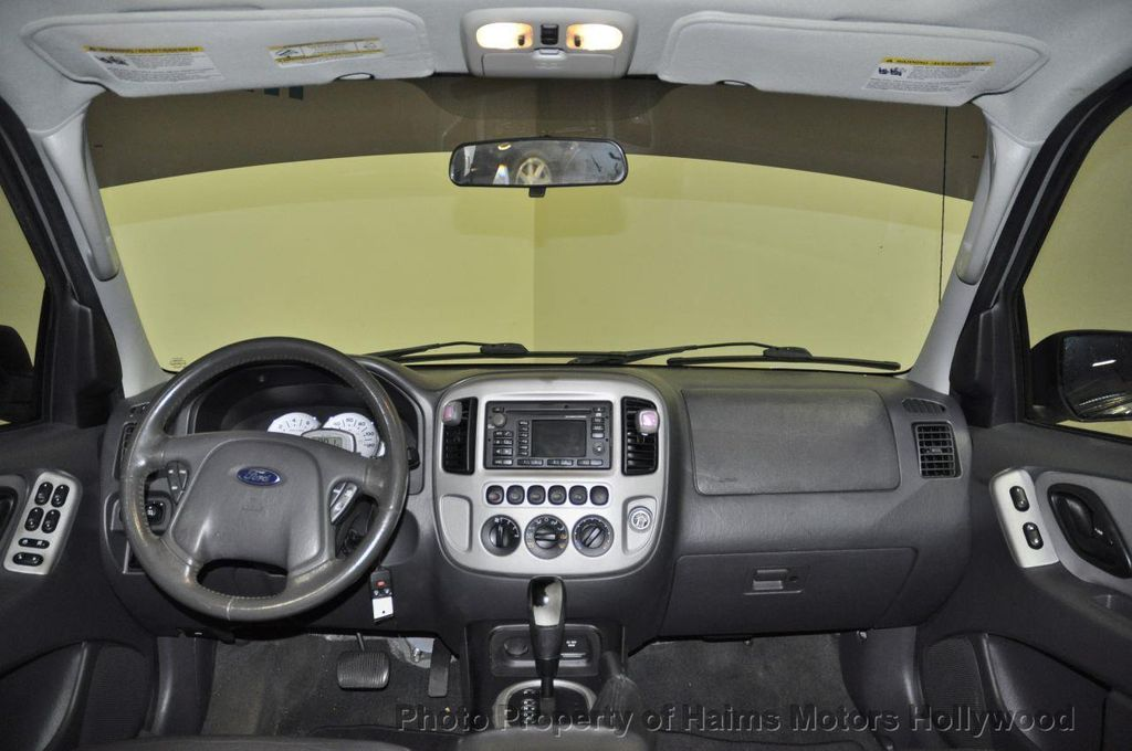 2007 Used Ford Escape 2WD 4dr I4 CVT Hybrid at Haims Motors Serving ...