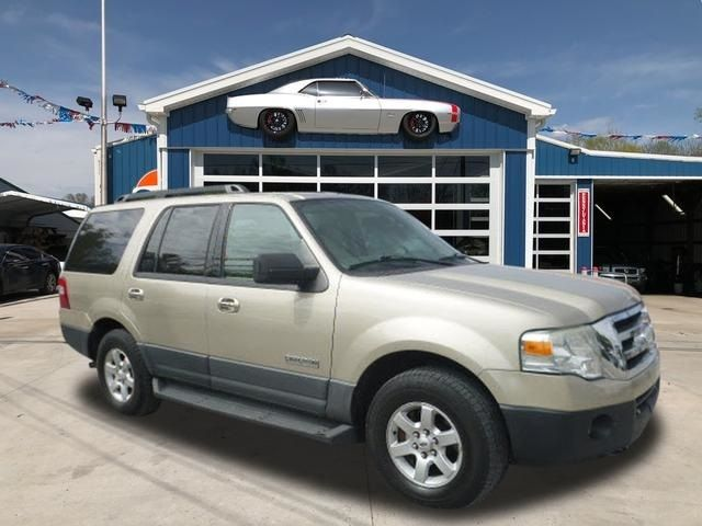 2007 Ford Expedition 4WD 4dr XLT - 17916644 - 0