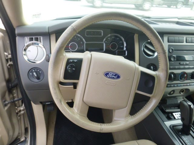 2007 Ford Expedition 4WD 4dr XLT - 17916644 - 11