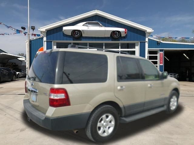 2007 Ford Expedition 4WD 4dr XLT - 17916644 - 1