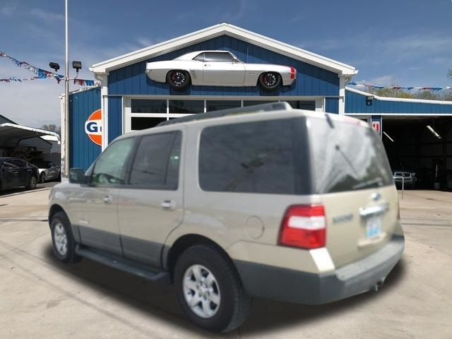 2007 Ford Expedition 4WD 4dr XLT - 17916644 - 2
