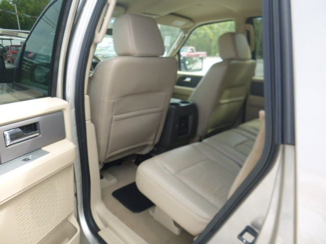 2007 Ford Expedition 4WD 4dr XLT - 17916644 - 5